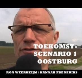 Toekomstscenario Oostburg