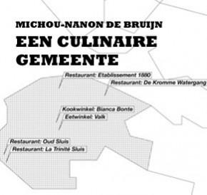 Culinaire gemeente Sluis
