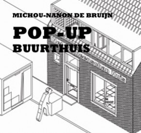 Pop-Up Buurthuis