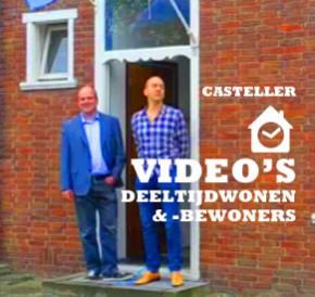 Deeltijd wonen in Zeeuws Vlaanderen?