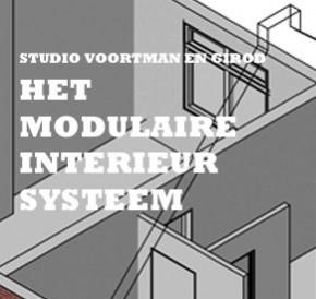 Het modulaire interieur systeem