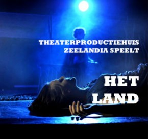 Martin Crimp - Het Land