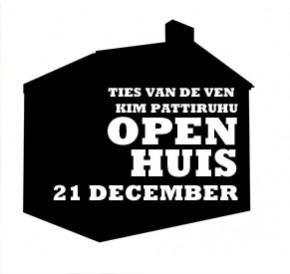 Uitnodiging Open Huis