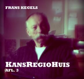 Frans Kegels, 3