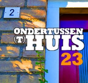 ONDERTUSSEN (T)HUIS