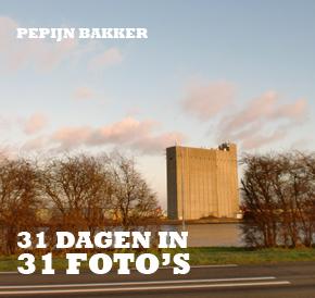 31 dagen in 31 foto's