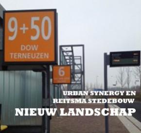 Nieuw Landschap in Zeeuws-Vlaanderen