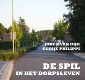 Basisscholen de spil in het dorpsleven
