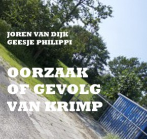 Het verdwijnen van de voetbalclub. Oorzaak of gevolg van krimp?