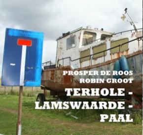 Terhole – Lamswaarde – Paal