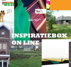 Inspiratiebox on line