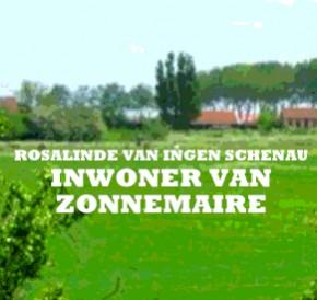 Bloggen voor 'Krot of Kans', maar vooral inwoner van Zonnemaire