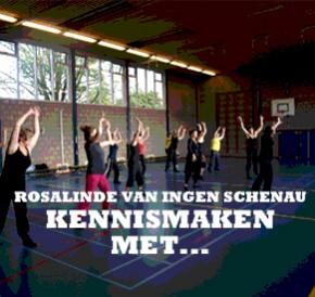 Kennismaking met Pilates / Bodymove combi