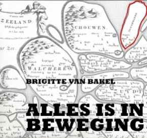ALLES IS IN BEWEGING