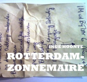 Rotterdam-Zonnemaire