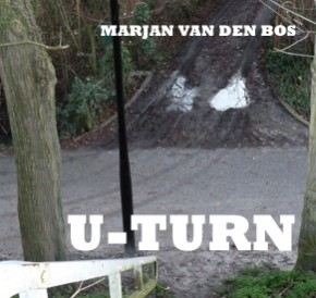 U-turn in Zonnemaire