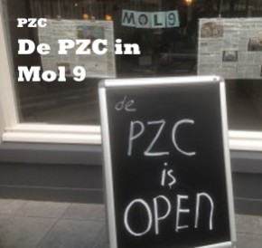 De PZC in Mol 9