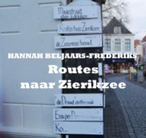 Routes naar Zierikzee