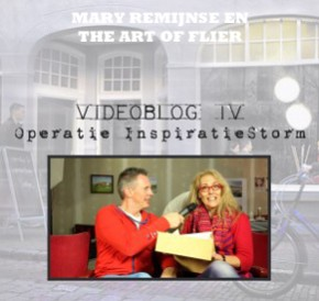 Videoblog 4 operatie InspiratieStorm